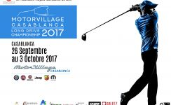MotorVillage Long Drive résultats