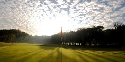 Le Royal Golf Eljadida